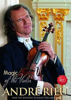 Magic of the Violin (compilatie) Rock And Roll, Johann Strauss Orchestra, You Raise Me Up, The Godfather, Touring, The Twenties, Musicals, Singer, Film