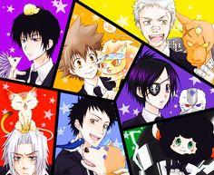 I Love tsuna