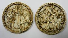 Chess Pieces, Game Pieces, Romanesque Sculpture, Medieval Manuscript, Science Art, Board Games, Carving, Elephants, Cnc