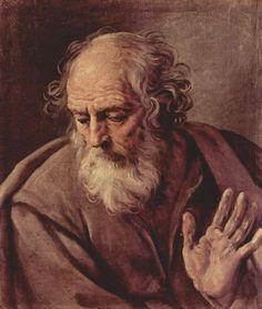 Guido Reni, San José