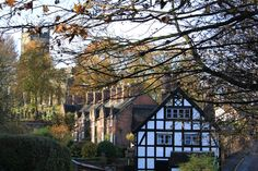 Sandbach, Cheshire UK ~ Now this is what heaven would look like to me. Family Holiday, Holiday Ideas, Architectural Features, Life Photography, Ancestry, Great Britain, Preserves, Childhood Memories, Wales
