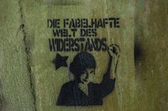 Die Fabelhafte Welt des Widerstands @ Hirschhagener Bunkeranlage