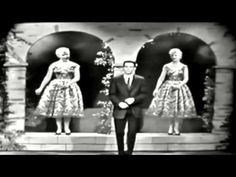 The Fleetwoods - *Come Softly To Me*- 1959 YouTube. One of my favorite groups.