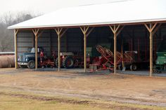 ... Barn Plans further Pole Barn House Interior Designs. on machine shed