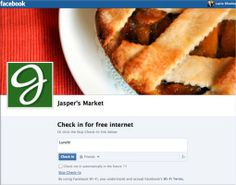 "Facebook Wi-Fi Expansion May Help Local SMB's Boost Engagement With ""Wi-Fi For Check-ins"""