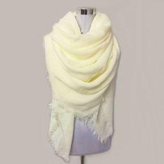 Za Solid Scarf Women bufandas mujer 2016 black fashion warm women scarves winter scarf wrap shawl Blanket Scarf Luxury Brand //Price: $27.18 & FREE Shipping //     #lovelylady