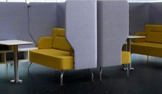 Office Meeting Pods - Verve Workspace