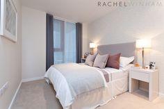 Second Bedroom | Rachel Winham Interior Design