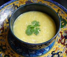 Recipe Chicken Creamed Corn Soup by Yeenie - Recipe of category Soups