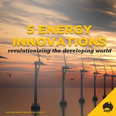 Despite sceptics claiming #RenewableEnergy would do more harm than good for lower socio-economic regions, developing countries have managed to innovate rapidly not just because of the adaptability and variety of technologies, but because of their economic viability.  http://asq.site/pj0tw