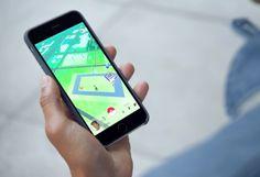 Pokemon GO najpopularniejszą grą mobilną w historii, wkrótce dogoni topowe…