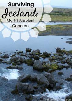 surviving iceland