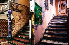 The Hundertwasser House, Vienna   packmeto.com