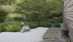 "donfreemanphoto: Marc Peter Keane's japanese garden ""BL Garden"" shot by don freeman for Martha Stewart Living, Sept 2013. Written and produced by Lindsey Taylor. www. mpkeane.com"