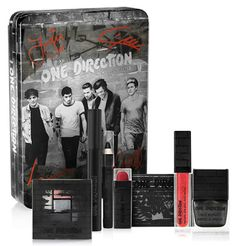 Make Up by One Direction Midnight Memories #onedirection #makeup #onedirectionmakeup
