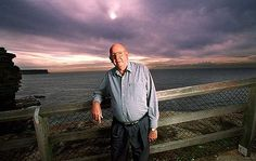 """Death of the Angel of The Gap: the man who saved the suicidal from themselves. For almost half a century, Don Ritchie would approach people contemplating suicide at the edge of The Gap, just 50 metres from his home in Watsons Bay, his palms facing up.  Mr Ritchie told his daughter Sue Ritchie Bereny he would smile and say: """"Is there something I could do to help you?"""""""