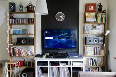 Show us your gaming setup: 2015 Edition - Page 22 - NeoGAF