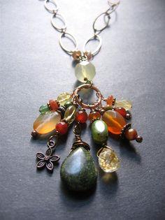 Hessler Necklace