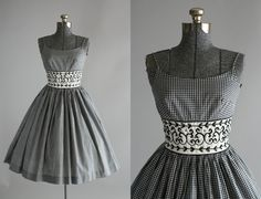 1000+ ideas about Robe Année 50 on Pinterest  Annee, Robe Retro and ...