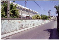 Rua Sra. da Penha - Fábrica do Ribera