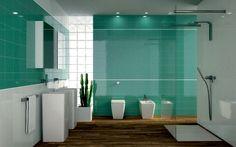 #modern #bathroom www.instudio-design.com