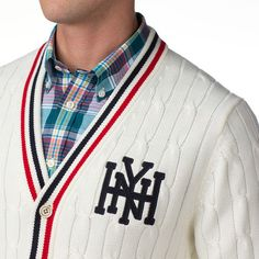 Tommy Hilfiger Will Cardigan - Official Tommy Hilfiger® Store!