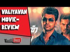 'Valiyavan' Movie Review & Rating |Jai ,Andrea Jeremiah,M. Saravanan