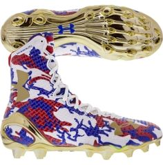 bdc0035c2d7fc Under Armour Men s Highlight MC Football Cleat - Dick s Sporting Goods  Football And Basketball