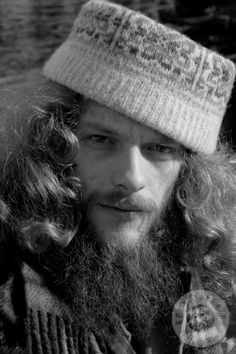 "heresjohnnyinmymind: ""Ian Anderson "" @jack-in-the-green"
