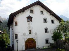 Chasa Sager 2 - Objektnummer: 265955 Homes, House