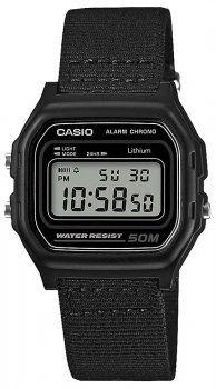 zegarek unisex Casio W-59B-1AVEF
