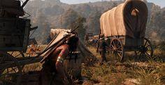 This Land is My Land un nou joc Western anuntat de Game Labs