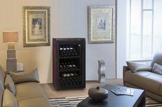 La cave à vin Climadiff CVV142: pour une convervation optimale : Cave à vin: dénichez la cave idéale pour vos grands crus - Linternaute