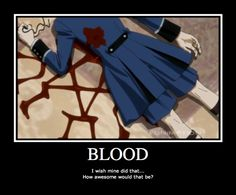 Blood by Calling-All-Angelz.deviantart.com on @deviantART OH MY GOD I LOVE HOW CIEL'S BLOOD FORMS INOT THE CONTRACT SYMBOL I WANT THIS SO FUCKING BAD