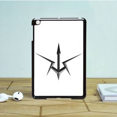 Code Geass Logo White iPad Mini 2 Case Dewantary