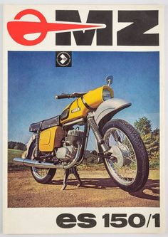 Motorcycle Posters, Motorcycle Design, Motorcycle Bike, Racing Motorcycles, Vintage Motorcycles, Ddr Museum Berlin, Motorcycle Manufacturers, Vintage Travel Posters, Poster Vintage