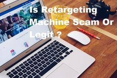 Welcome to my Retargeting Machine review! If you are wondering is Retargeting Machine a scam or a legit way to improve your Facebook ad campaigns, I'm here to help you out! Ad Campaigns, Improve Yourself, Ads, Facebook, Advertising Campaign