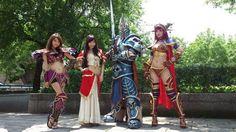 cosplay costumes, cosplay, costumes, lady cosplay