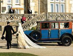 Grand Hotel tv series 2011-2013, Season 2 episode 1, part 15.   Alicia marries Diego.
