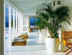 Frank Greenwald Architecture Jamaica