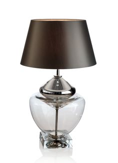 Villa Lumi   Lisbon to Chicago table lamp - Candeeiro de mesa Lisbon to Chicago