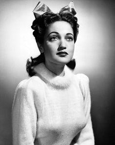 Dorothy Lamour 1940's