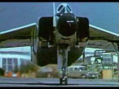"""From the movie, """"The Arrow"""". Arrow 201 takes off and makes Canadian history. Avro Arrow, Canadian History, Military Jets, Airplanes, Air Force, Aviation, Aircraft, Films, Shots"""