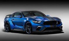 The Ford Mustang GT500 has ever produced the strongest. However, the car was last age group in the car set, then a whole new model is in the class. So far, Ford has not been much said of this future design in terms of it, but it has really been spied some case tests in Detroit so far. The main...
