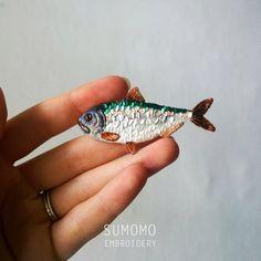 Фотографии SUMOMO Design [embroidery бохо мори вышивка] – 7 альбомов