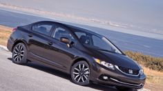 Trending 2014 Honda Civic EX-L specs, price and wallpapers