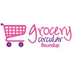 Cut you grocery bill by searching weekly circulars for the best deals and sales at your local grocery stores