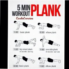 plank muscles worked diagram | Diarra