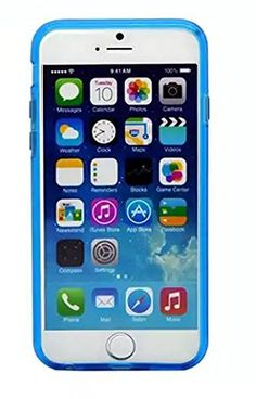Premium iPhone 6 Case. It's ultra light weight with jelly grip, but takes a beating. Offers amazing protection for your iPhone 6! Great for construction workers, contractors, and people who are just plain tough on their phone.