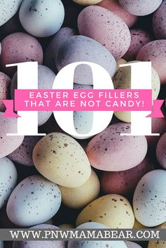 Eggs actly all the inspiration you need for easter easter easter is almost here which mean easter egg hunts check out this list of negle Gallery